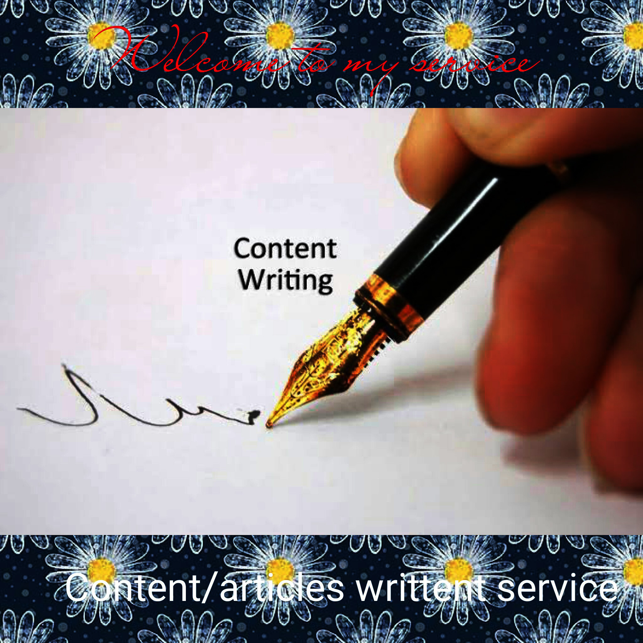 I will write 1000+ words articles for any topics
