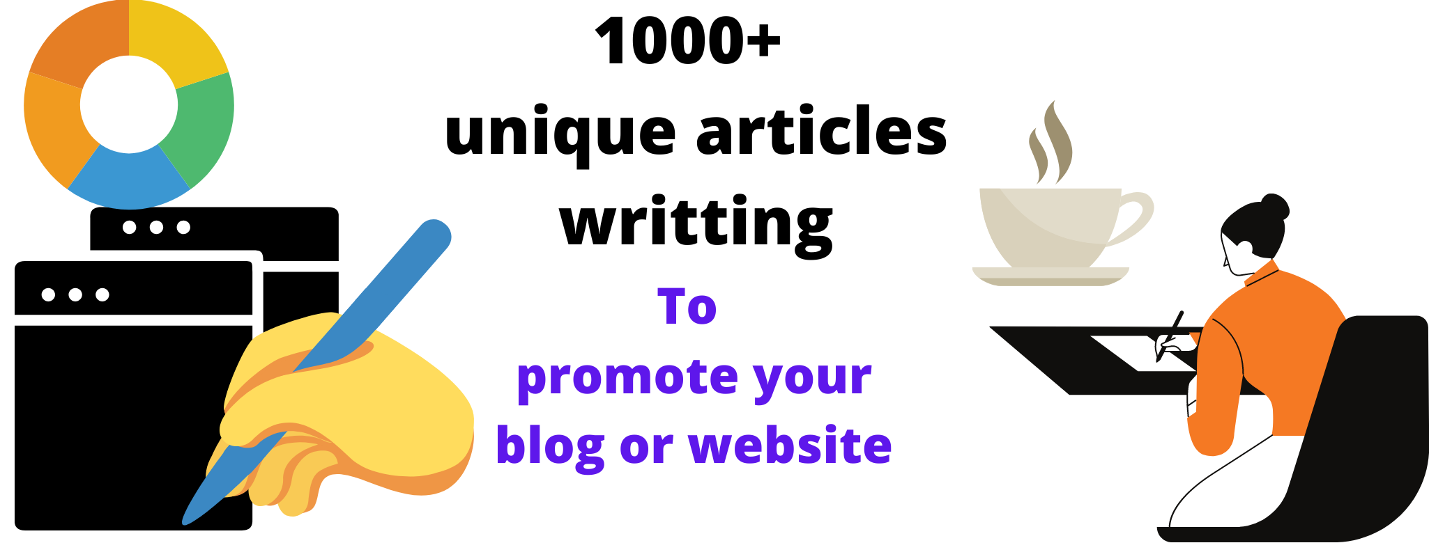 1000+ words SEO friendly article for your website/blog.