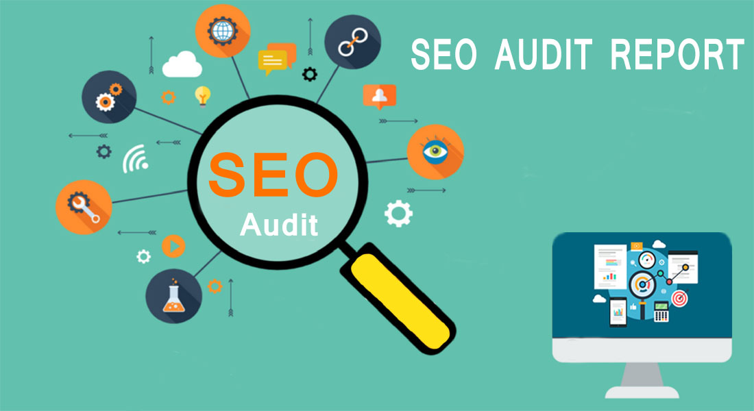 I will provide expert SEO Audit Report Manually for your website