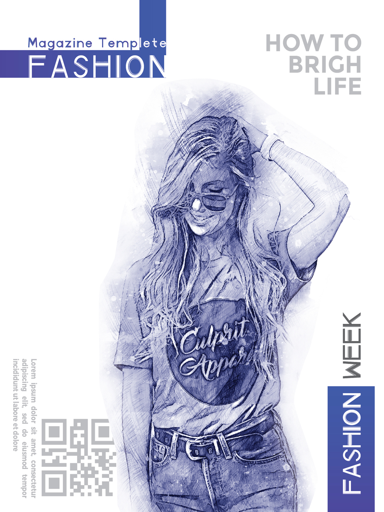 I will make beautiful and modern Flyer design