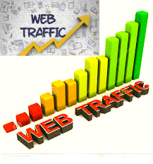 deliver 5000+ USA Real Traffic for your web site