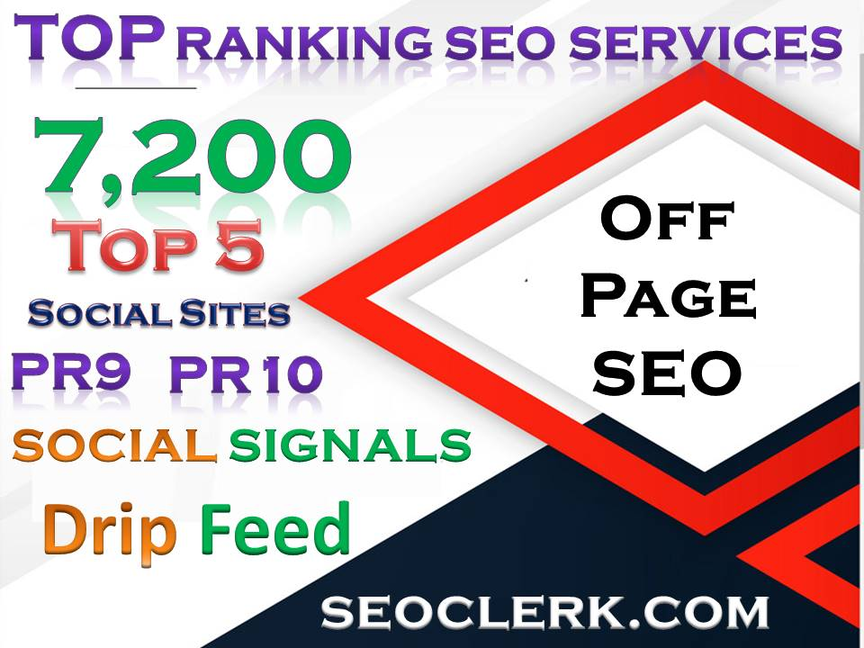 Top 5 mixed Sites 7,200 Pinterest, Webshare, Reddit, Tumblr Social Signals Help To Increase Improving