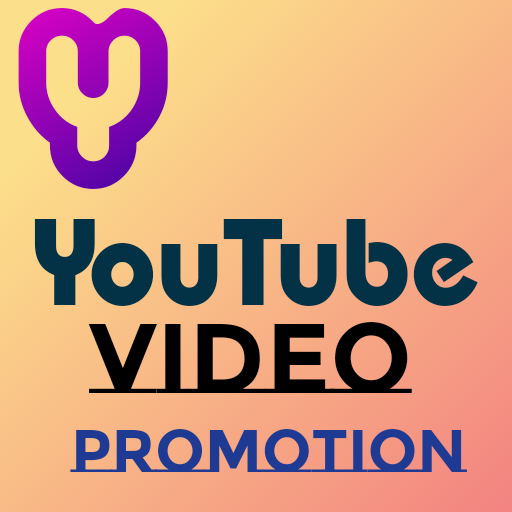 YouTube Video Marketing Promotions social media