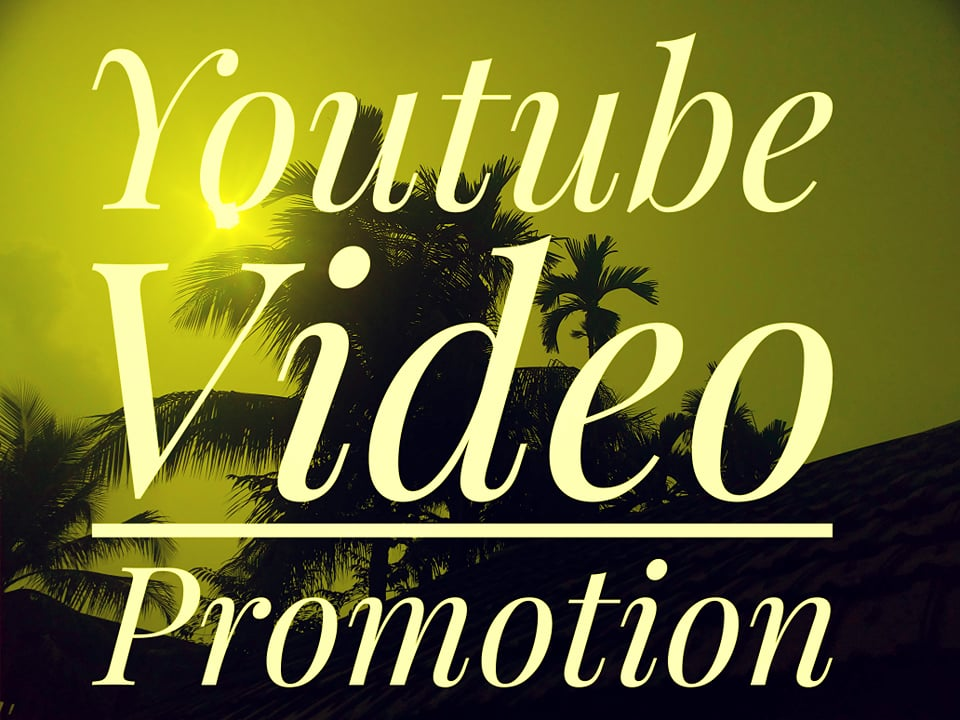 good for marketing you tube video promotion