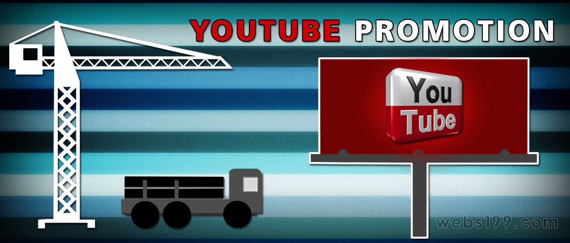 I will do organic youtube promotion to bring real audience 2