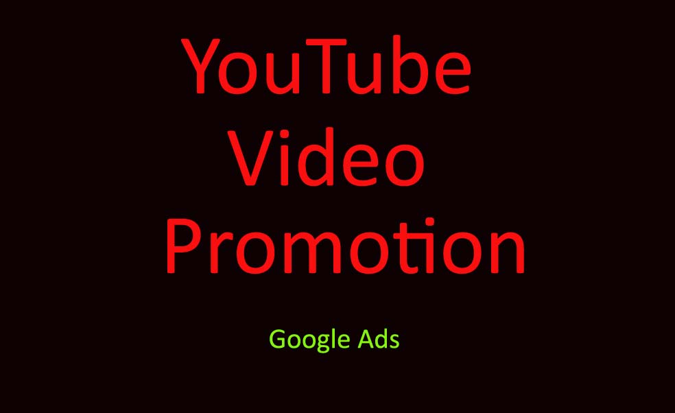 I will do organic youtube promotion to bring real audience