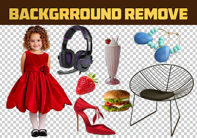 Professionally 50 Background Remove For You