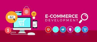 Professional & Responsible E-commerce website wordpress