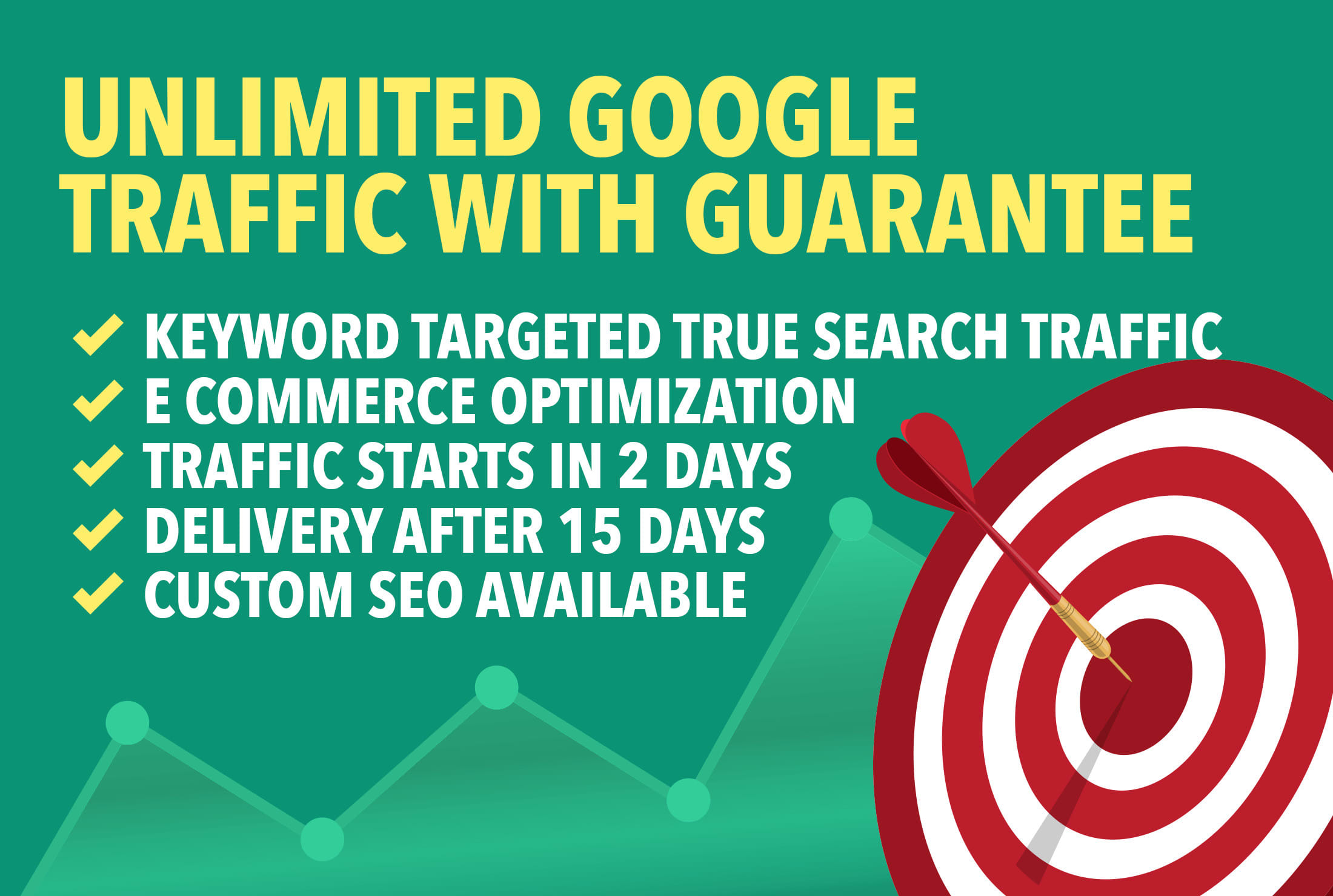 Boost Your 2K SEO Traffic with guarantee