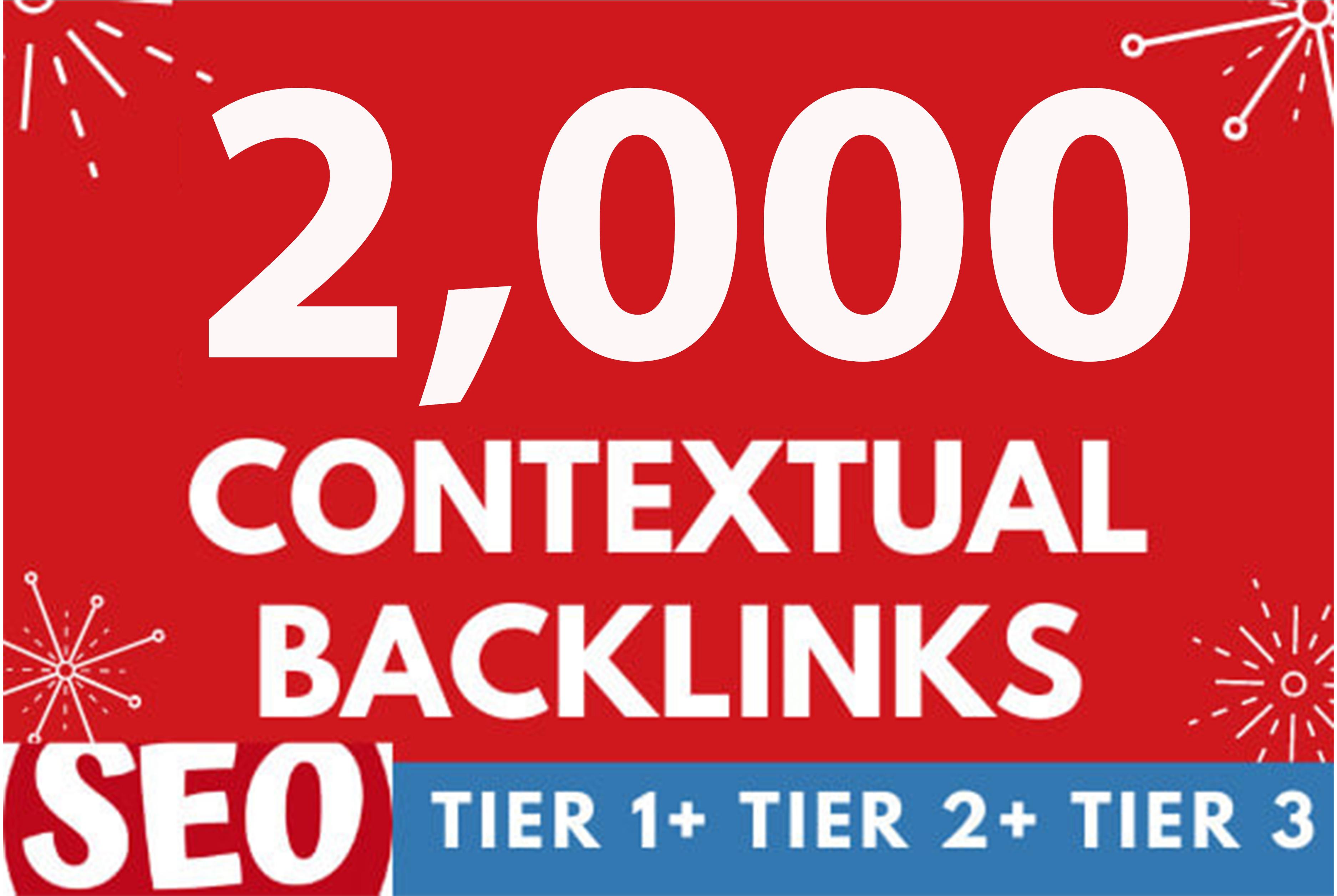 2,000 contextual tiered Alaxa backlink create for SEO Google TOP ranking