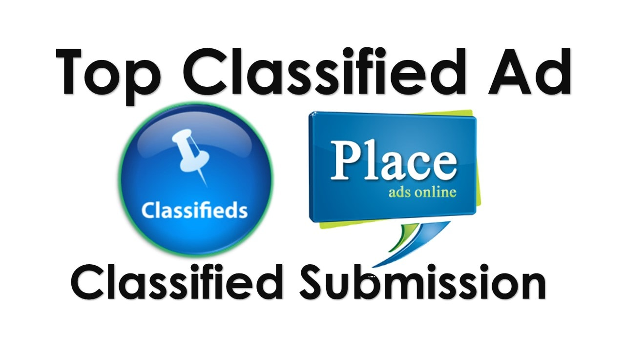 I will post your ad 100 top classified ad posting sites