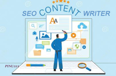 Get High-Quality SEO Optimized 500+ Words Unique Content Writing on Any Topic