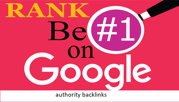 I will provide 60 USA High Authority Profile Backlinks for google top ranking website