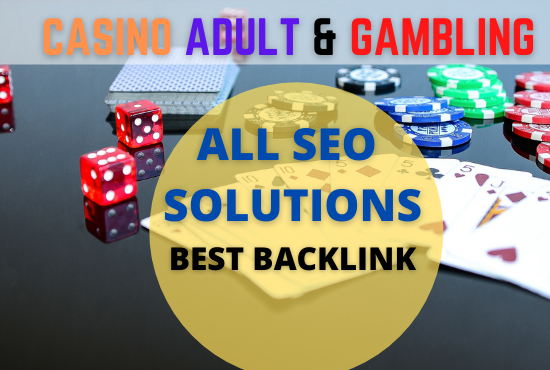 Casino magic pbn backlink service for ranking on search engine