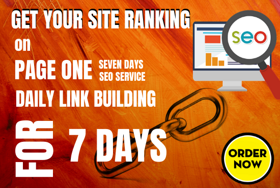 2021 Best Weekly White Hat Backlinks Services - Daily Link Building
