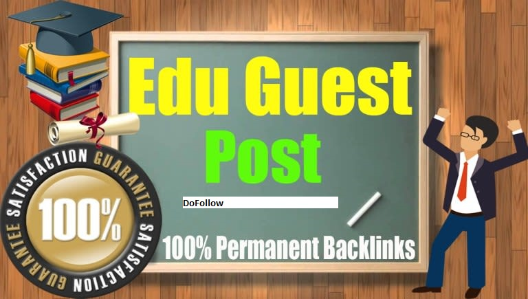 I will publish a guest post on education website da 90 plus