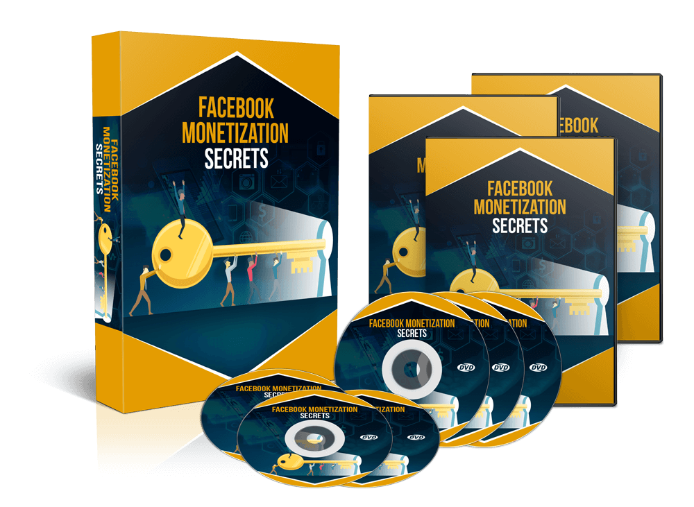 Secrets of Monetization on Facebook