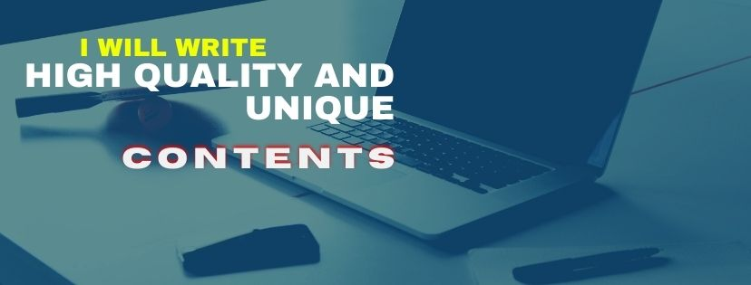 500 word Contents/Artiicle Writing For Website,  Web page or Blog