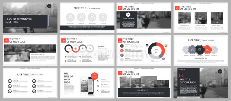 I will create awesome presentation for you