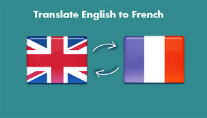 We will do a professional translation from English to French of Articles, documents and PDF files