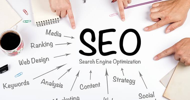 Complete SEO Rank your website faster on Google