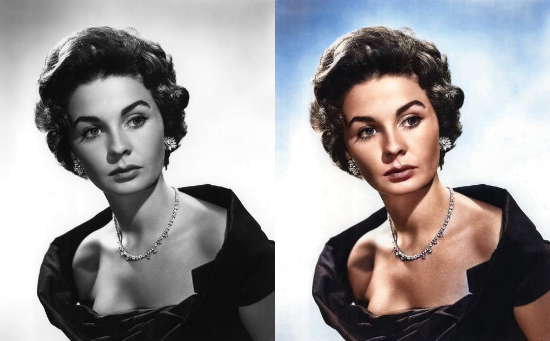 i will Color your black and white photos