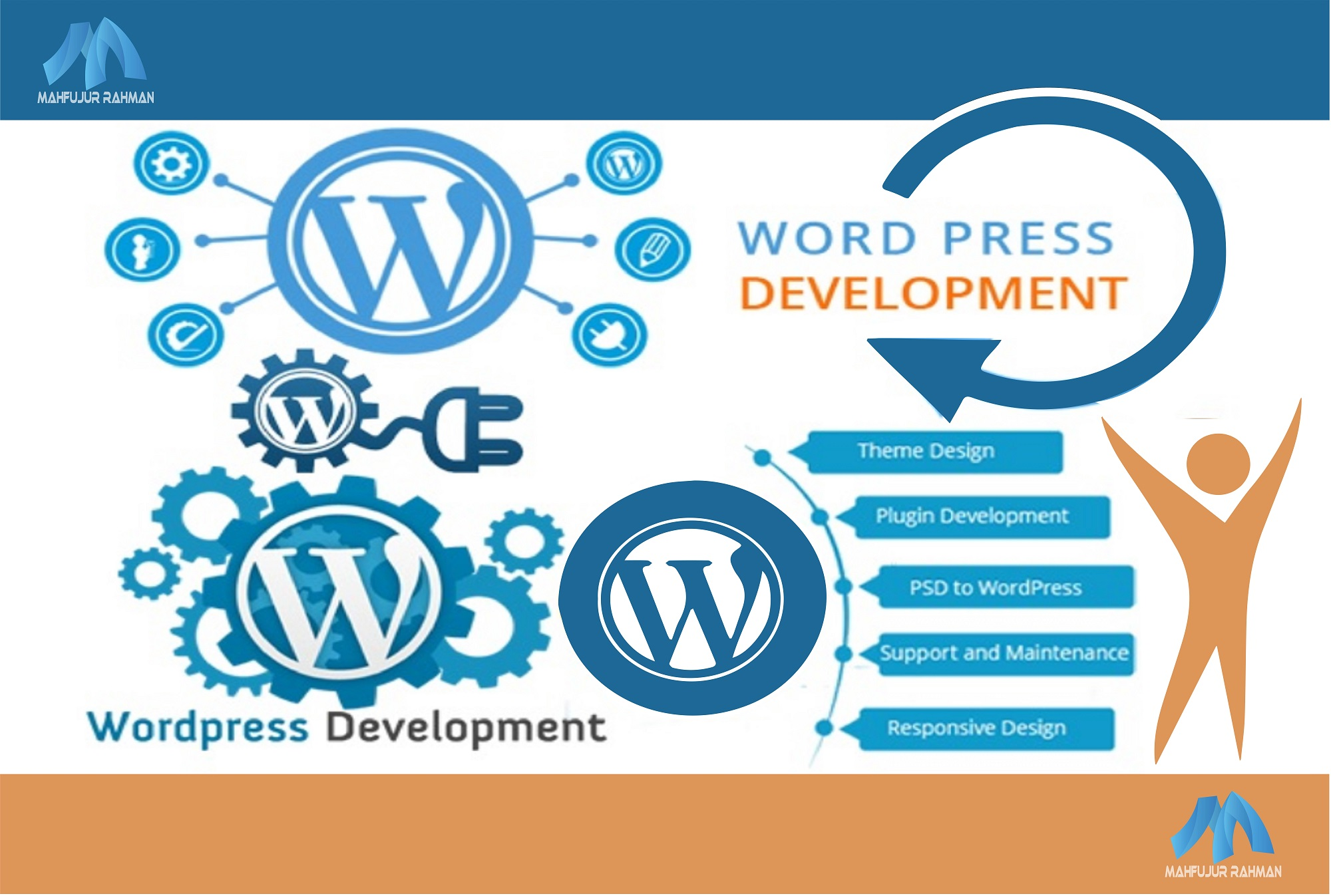 I will do WordPress Landing Page Design through Pro elementor with 100 satisfaction