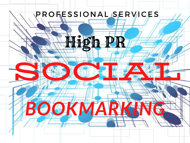 top 100 high quality social bookmarking backlinks google ranking