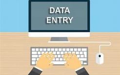 Data Entry,  Data Scrapping,  Typing,  Copy and Paste offered by Tofiqalahi