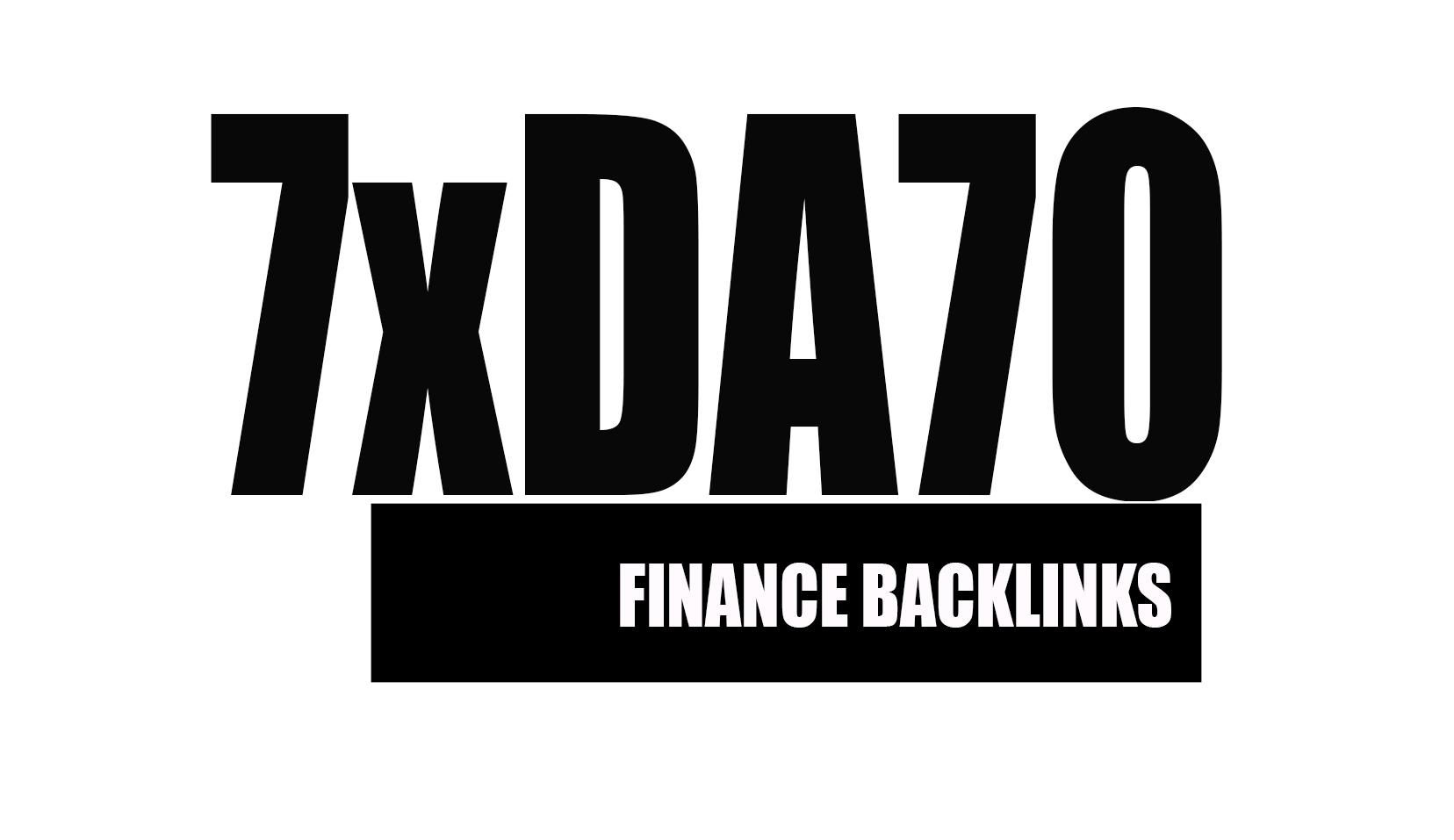 give link da70x7 finance site blogroll permanent