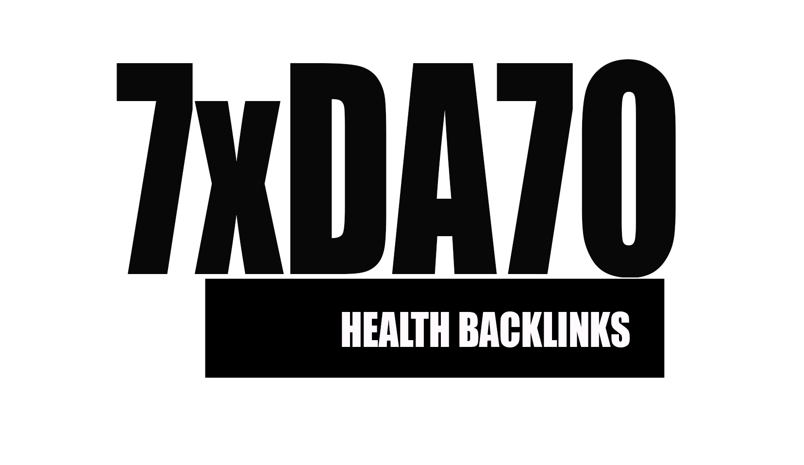 give your backlink on DA70x7 Health permanent blogroll