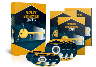 Video facebook training with audio and video