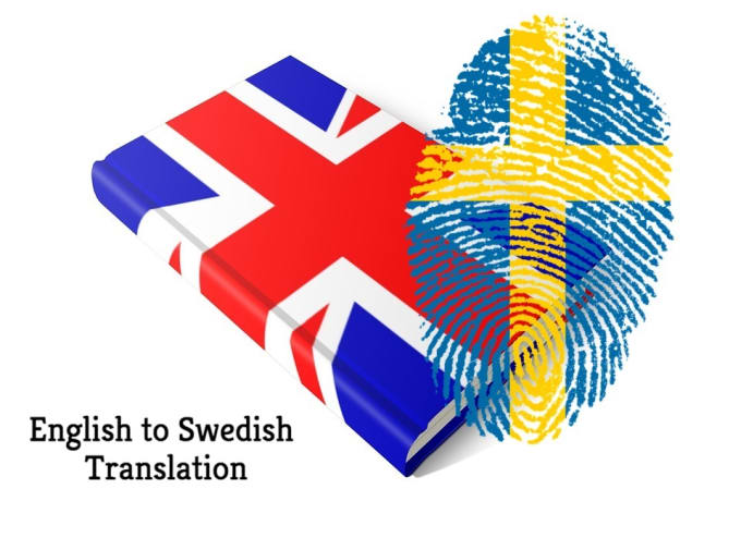 I will translate from english to swedish and vice versa up to 500 words