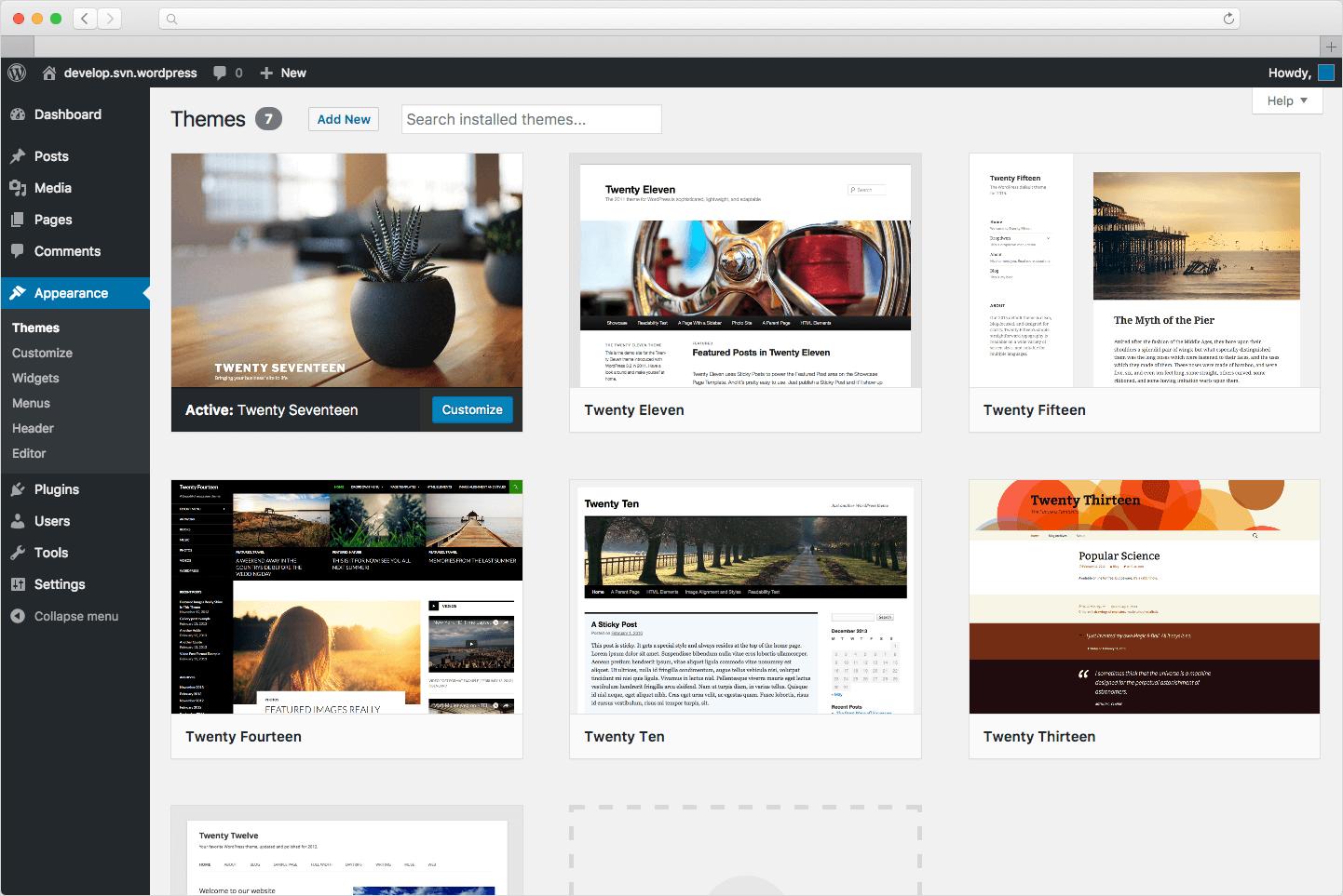 I will create your WordPress Theme