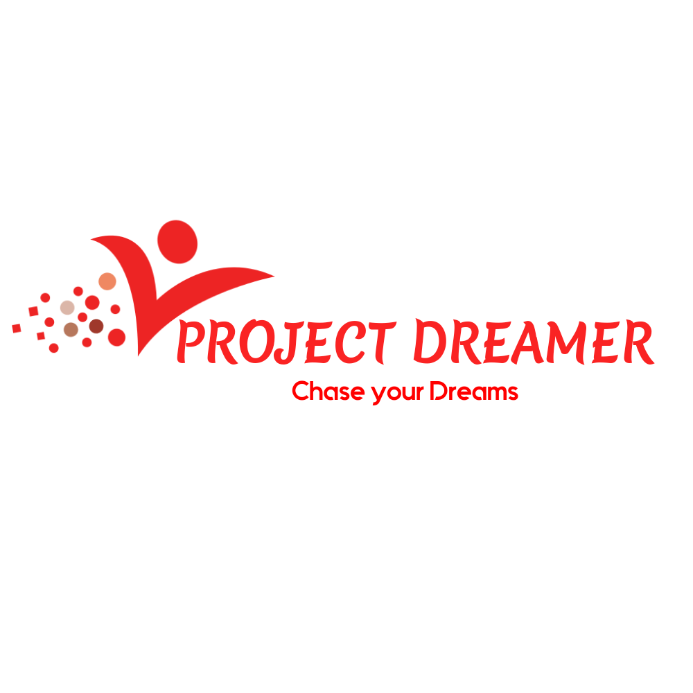 Project Dreamer Logo Design for all your Business branding needs