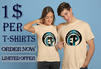I will do an eye-catching,  customize and trendy t shirt design