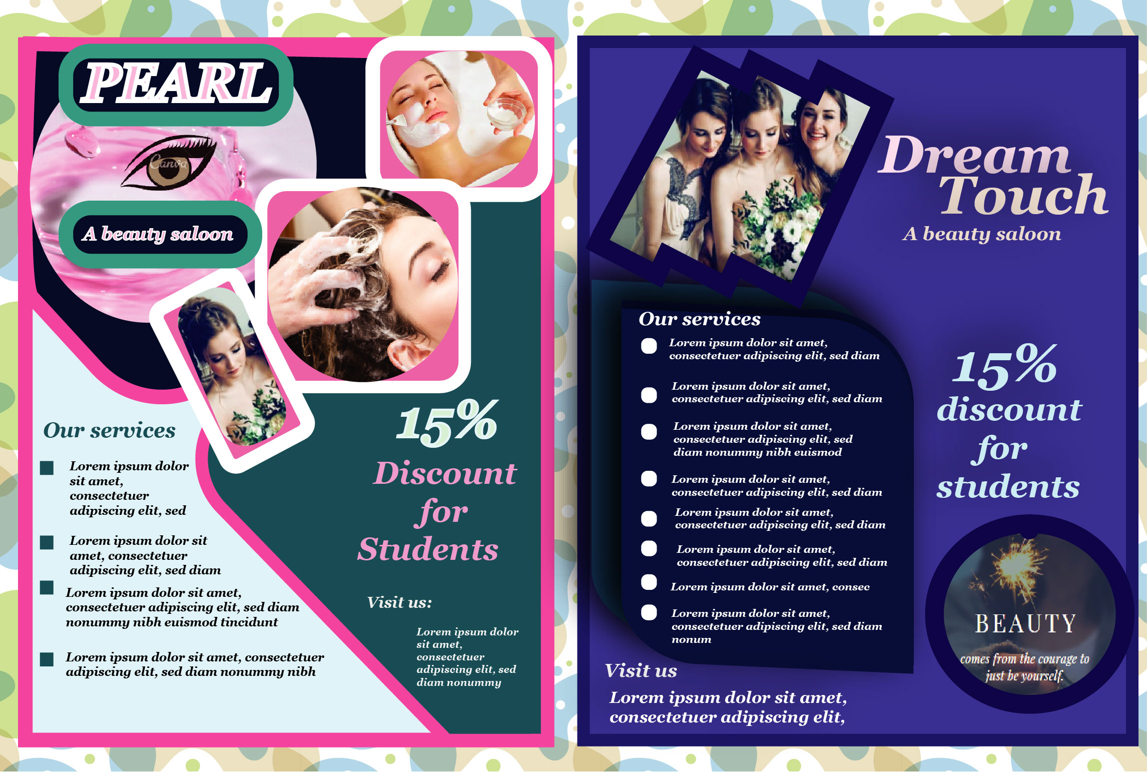 I will design Attractive Marketing flyers And banners
