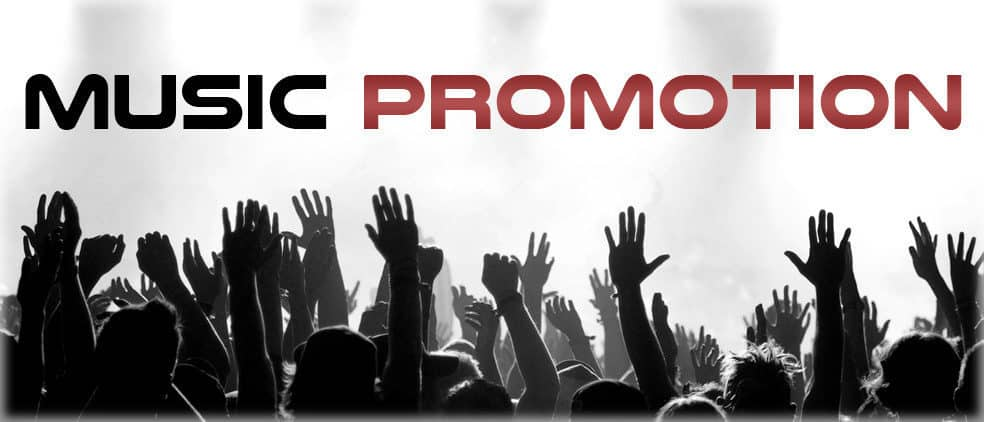Do organic music promotion to real targeted audience for your musical Track or Album