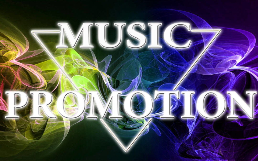 I will do organic music promotion for your music track or album