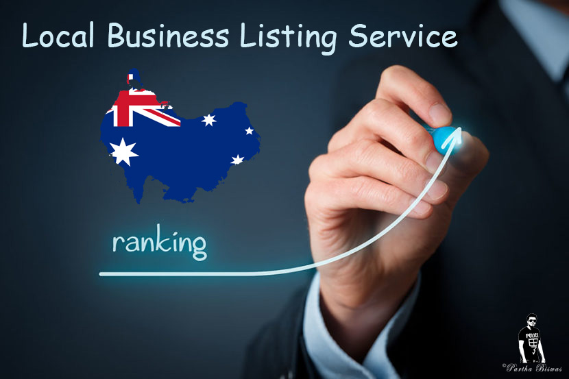 I Will Do 100 Australia Live Local Citations