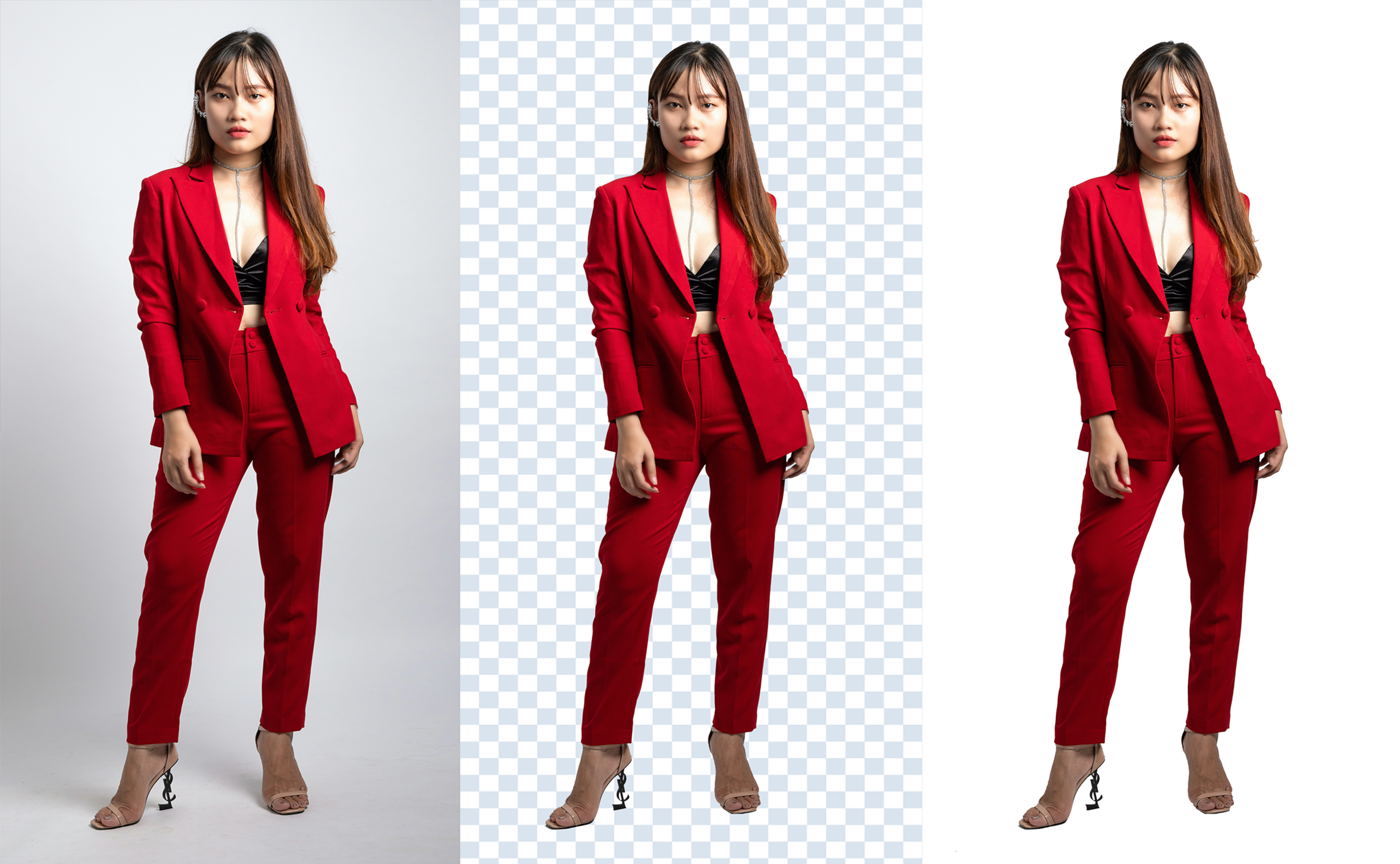 I will do background remove for amazon listing photos