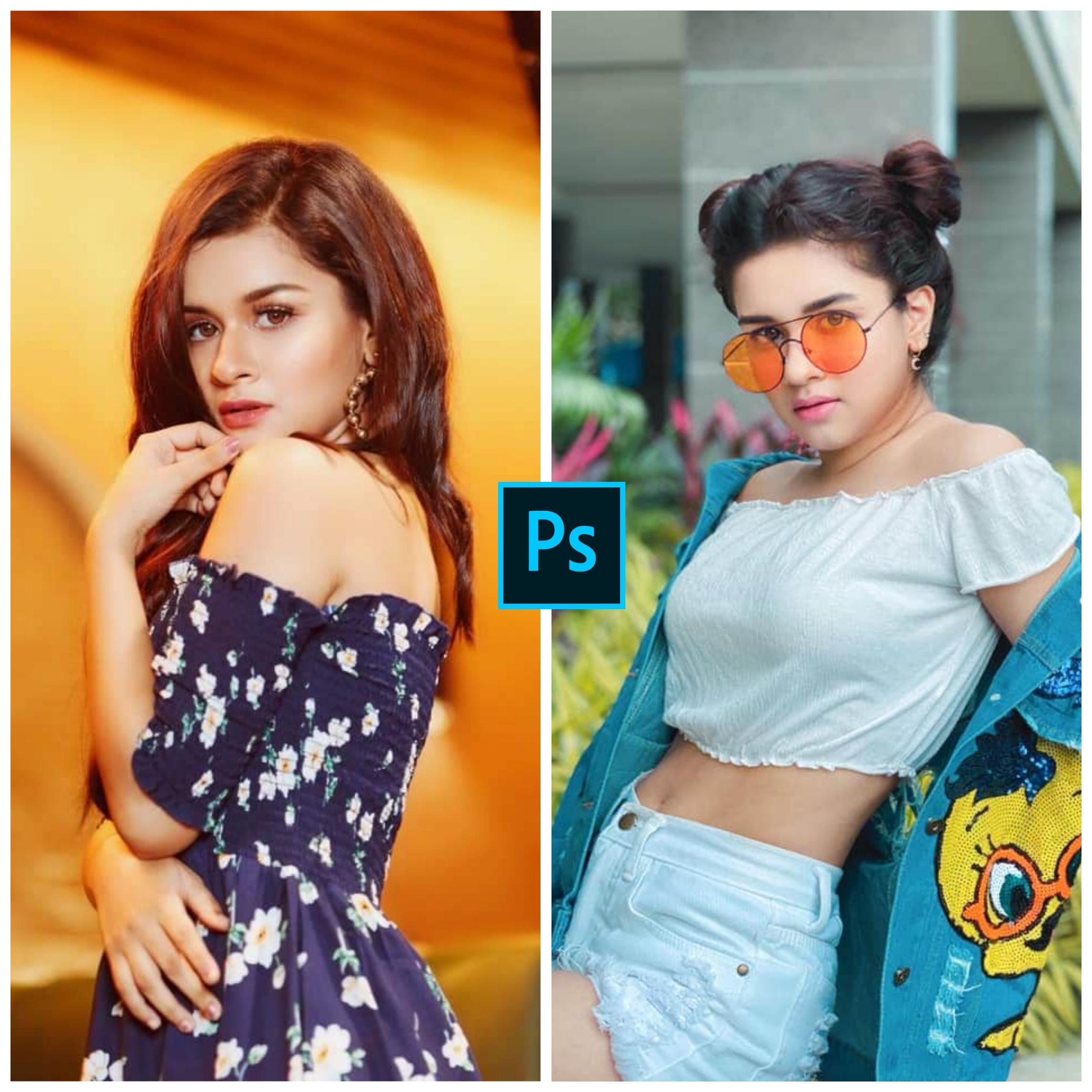 I will background change, photoshop photo edit,image retching