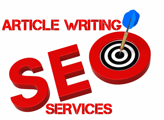 I Will Write an SEO Article Writing 450-600 Words