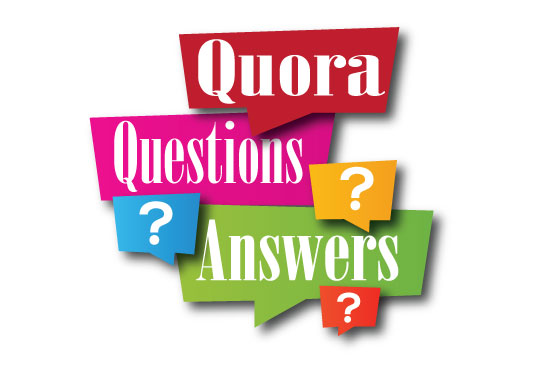 promote your website with 5 quora answers get more traffic