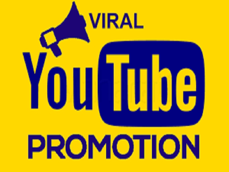 do organic you tube promotion to active audience