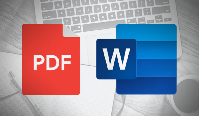 I will convert your PDF files to word