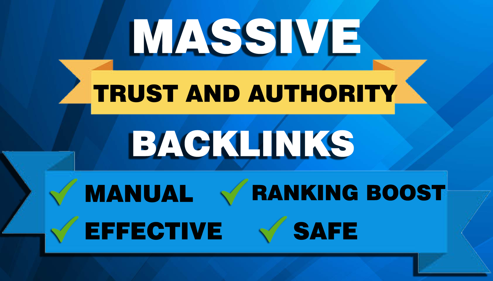 I will boost your high quality 180 dofollow SEO backlinks with manual high authority and trust links