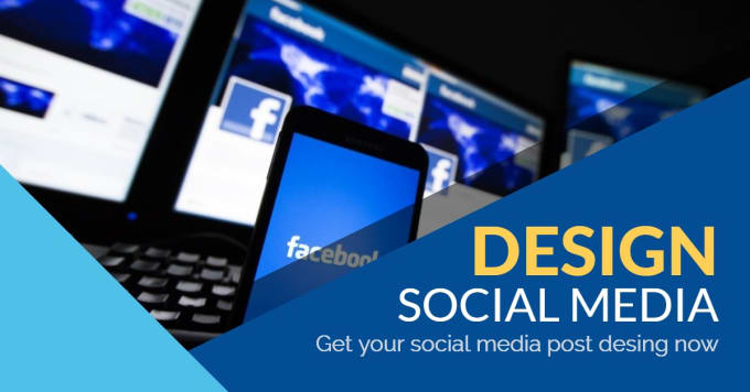 Create facebook post,cover,ads by using canva