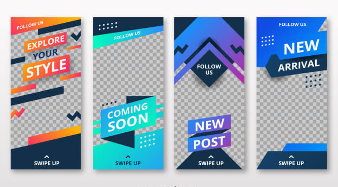 I will design a canva templates for your social media posts
