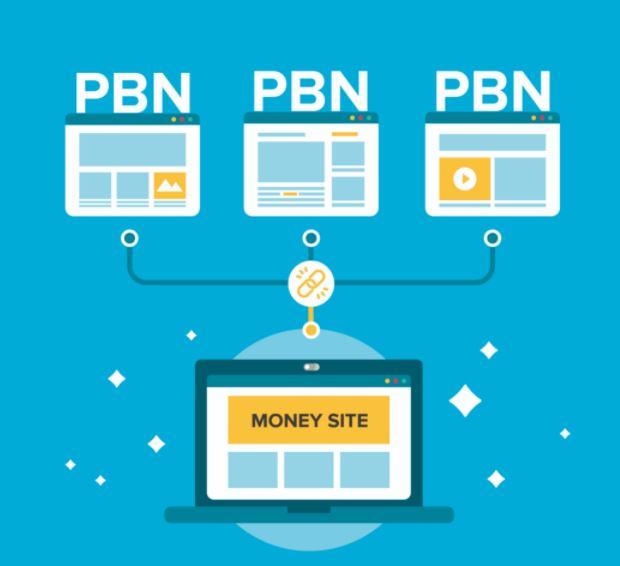 70 PBNs DA 60+ Plus Homepage PBNs links High-Quality PREMIUM Links